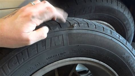 24k Miles Update # 3 Sidewall Puncture Tire