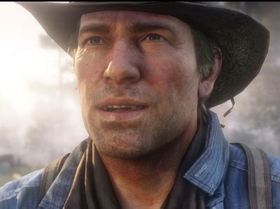 Meet Arthur Morgan  Red Dead Redemption 2 Gtaforums