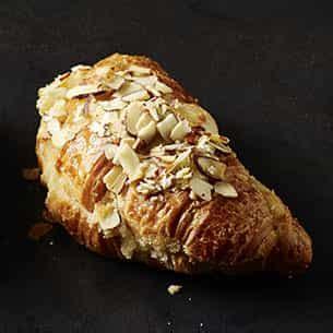almond croissant starbucks coffee company