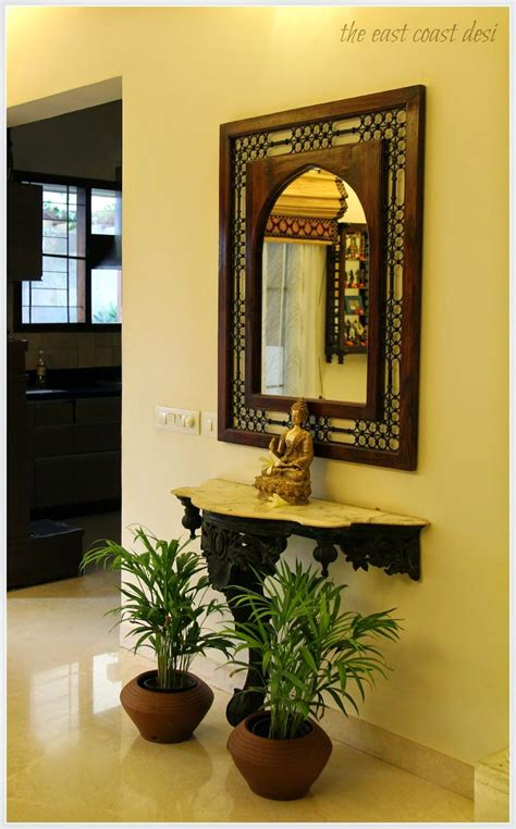 Living Room Mirrors India by Masterful Mixing Home Tour Ideas For The House