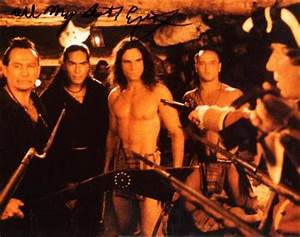Unusual Historicals: Movie Adaptations: Last of the Mohicans