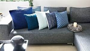 WESTWING Cuscini in lino: un tessuto naturale