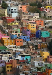 Mexico City Houses