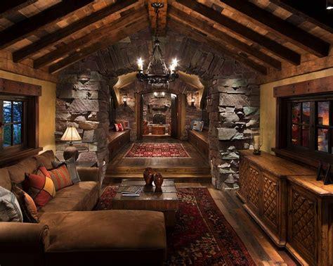 a dreamy montana mountain retreat great northern lodge