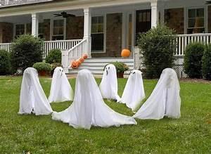 The, Best, Outdoor, Halloween, Ghost, Decorations