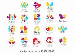 Autistic Careers Autism Logo Images Stock Photos Vectors Shutterstock