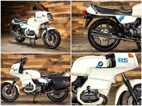 bmw vintage motorcycle bmw classic motorcycle silodrome