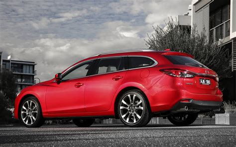 mazda gains improved safety  refinement forcegtcom