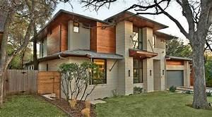 Style De Maison : les maisons contemporaines fonctionnalit maximale et ~ Dallasstarsshop.com Idées de Décoration