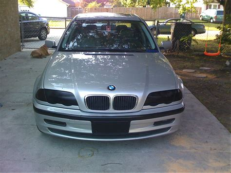 Eml Light 2000 Bmw 528i