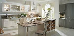 Einbauküche Online Kaufen : zum fachwerkhaus passt nat rlich eine landhausk che ~ Watch28wear.com Haus und Dekorationen