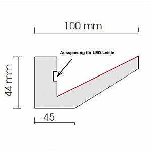 Led Indirekte Deckenbeleuchtung : led deckenbeleuchtung indirekt ~ Watch28wear.com Haus und Dekorationen