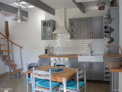 ma maison de p 234 cheur et sa cuisine de bord de mer matt k c 244 t 233 maison
