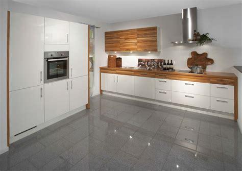 white gloss kitchen ideas small gloss kitchens decosee com