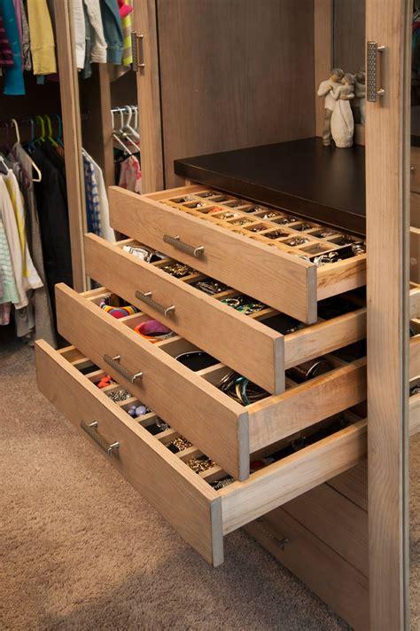 mullet cabinet spacious master closet