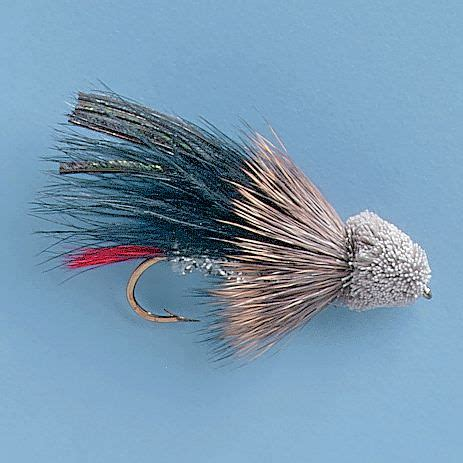 Streamer Trout Fishing Flies