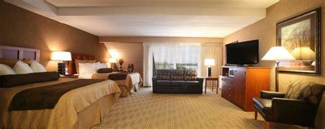 Inland Family Hotel Room
