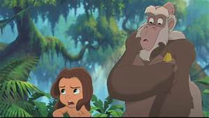 Tarzan Ii Review Because The World Needs More Phil