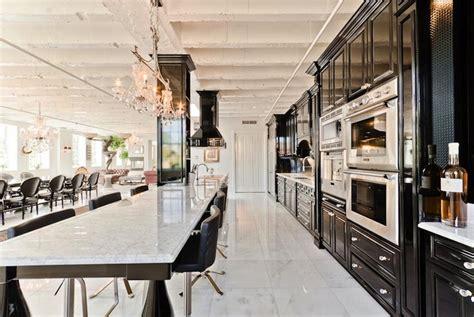 raised kitchen floor black kitchens contemporary kitchen pricey pads 1713