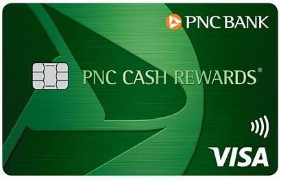Pnc Cash Rewards Credit Visa Bank Cards