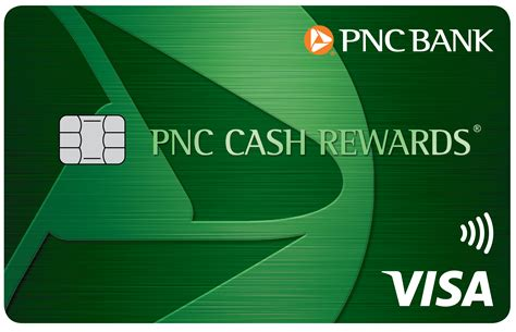But the best rewards credit card can help you make the most of your everyday purchases. PNC Cash Rewards Visa Card Review - CreditCards.com