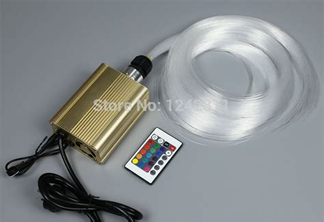 aliexpress buy personal diy optic fiber light kit
