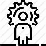 Development Icon Personal Icons Premium Lineal