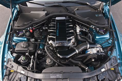 Ess Tuning Vt2-625 Intercooled Supercharger
