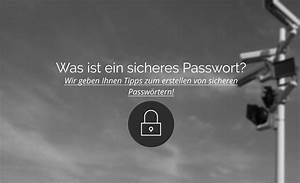 Was Ist Ein Laptop : was ist ein sicheres passwort hall computer services offizielle website ~ Orissabook.com Haus und Dekorationen