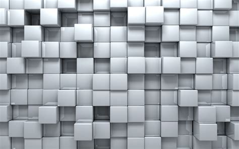 Abstract Wallpaper Cube by Cube Hd Wallpaper Background Image 2560x1600 Id