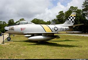 North American F-86F Sabre - USA - Air Force | Aviation ...