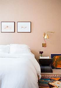10, Amazing, Pink, Walls, Ideas, For, A, Nostalgic, Spring