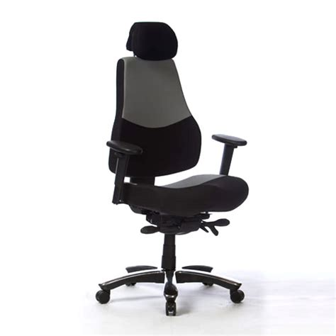 ranger chair is a 24 hour multi shift heavy duty seating