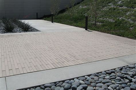 narrow pavers 17 best images about narrow modular concrete pavers on pinterest i want to cap d agde and