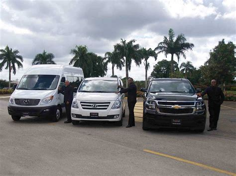 Limo Shuttle by Airport Limo Transfers And Shuttles Services Prestige