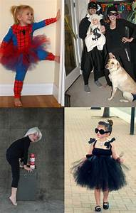 Pinterest Roundup: Creative Halloween Costumes