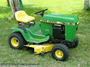515 Best Lawn Tractors Images On Pinterest