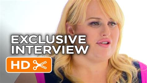 Pitch Perfect 2 Interview HD   Celebrity Interviews ...