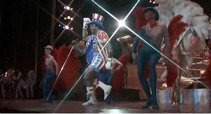 Rocky Apollo Iv Drago Creed Dance Gifs