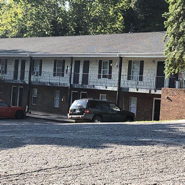 Pine Valley Apartments Fayetteville Tn