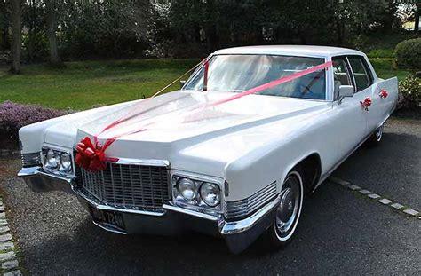 Cadillac Fleetwood Sixty Special American Wedding