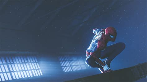 spider man game  wallpapers hd wallpapers id