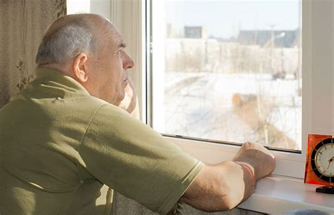 Elderly Social Isolation, Loneliness in COVID-19 May Lead ...