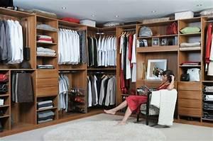 System Begehbarer Kleiderschrank : ankleidezimmer planen walk in garderobe mit stil gestalten ~ Sanjose-hotels-ca.com Haus und Dekorationen