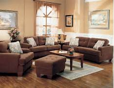 Living Room Collection by Stanley Collection Fabric Living Room Set Sofas