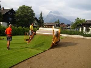 Rollrasen Verlegen Video : factsheet rollrasen pr von harsdorf ~ Orissabook.com Haus und Dekorationen
