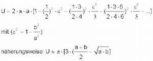 Ellipse Berechnen : die mittelpunktsgleichung der ellipse ~ Themetempest.com Abrechnung