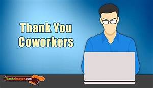 Thanks Images for Co-Workers | Thank You Images for Co-Workers