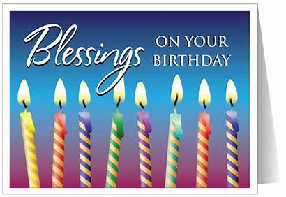 Christian Clipart Birthday Happy Pastor Bless God