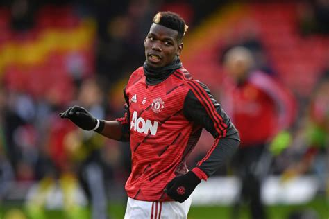 Paul pogba is a french footballer who plays for the national french team and the 'english premier league' club 'manchester united.' back in 2016, when he made his return to 'manchester united. Paul Pogba injury latest: Man Utd midfielder could return next month in time to play vs Man City